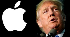 El plan de Apple para satisfacer a Trump [VIDEO]