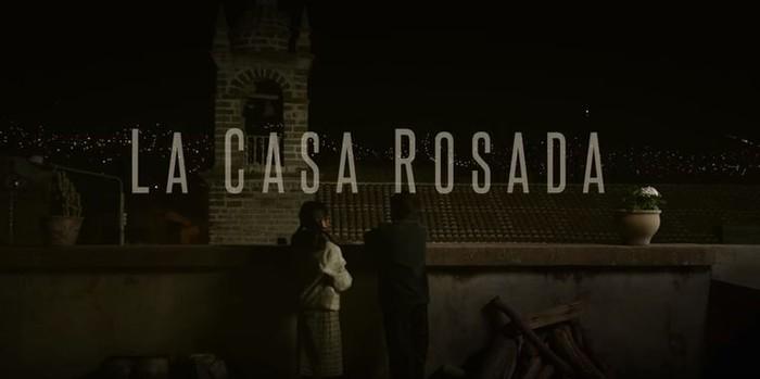 """Post: """"La Casa Rosada"""", homenaje y documento de memoria"""