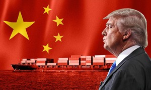 China y Estados Unidos retoman negociaciones