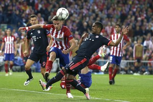 Champions League: Bayern Munich y Atlético de Madrid salen por su boleto a la final