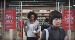 Amazon Go: el supermercado del futuro, sin cajas ni colas [VIDEO]