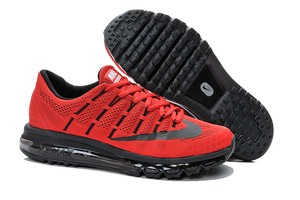 Cheap Nike Air Max 2016 Red Black,www.airmaxpremiums.com