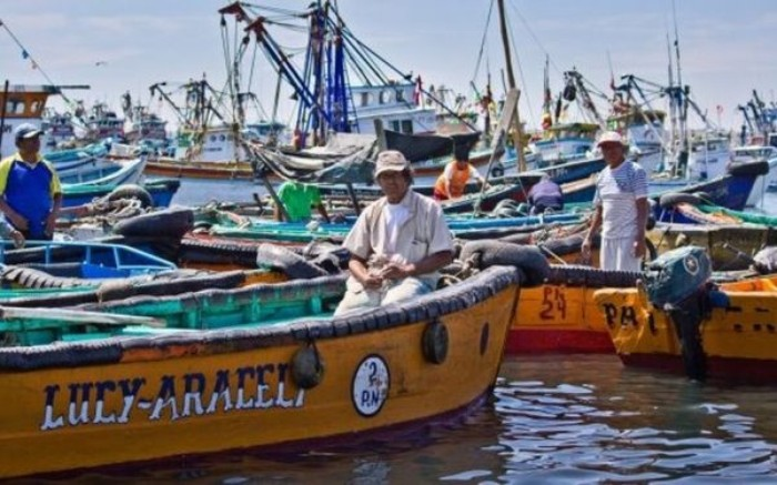 Image result for pesca peru