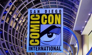 Comic-Con International: San Diego 2016 / Trailers