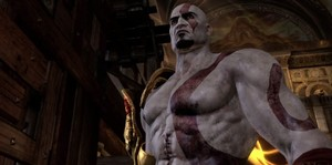 'God of War 3 Remastered' llega a PlayStation 4