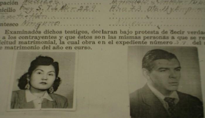 Post Hilda Gadea Mis Padres Y El Che Rosina Valcárcel Perú