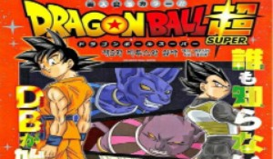 Dragon Ball Super Manga 15 Español Online Gratis