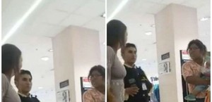 Miraflores: el indignante caso de discriminación racial en Banco Ripley [VIDEO]