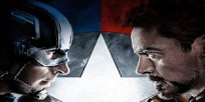 Ver Capitan America 3: Civil War (2016) Online