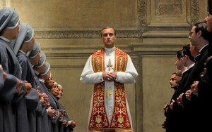 Trailer: 'The Young Pope', el Vaticano por HBO y Paolo Sorrentino
