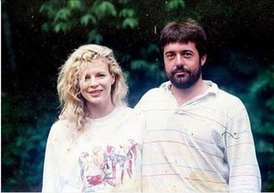 Kim Basinger en el Tambopata Research Center de Madre de Dios