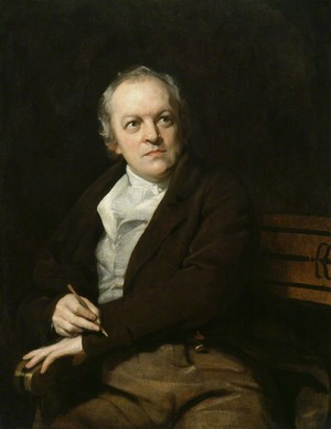 Los Provervios del Infierno de William Blake