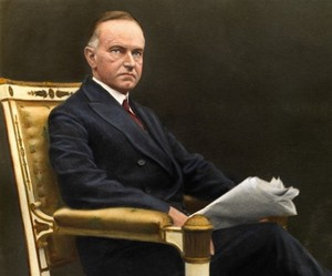 El laudo arbitral del Presidente Coolidge de 1925