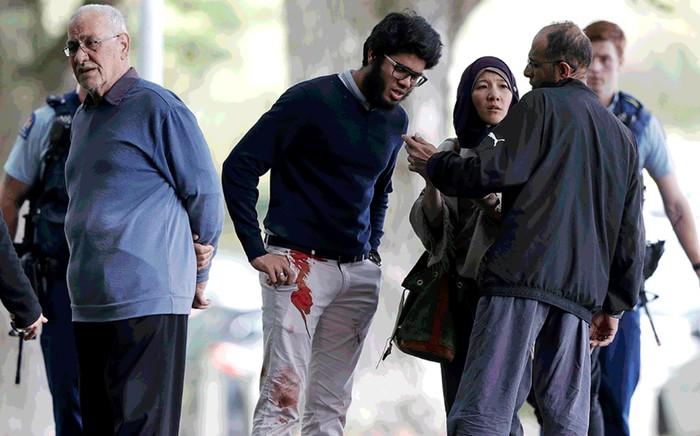 Atentado En Nueva Zelanda Hd: Post: Nueva Zelanda: Al Menos 49 Muertos Dejan Ataques